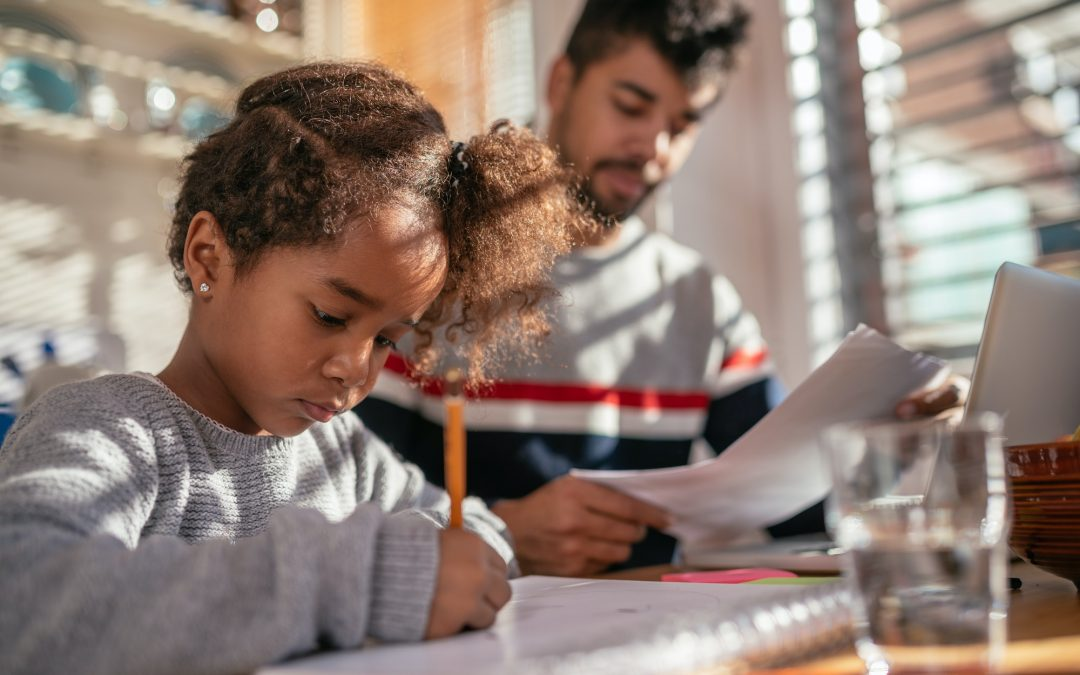 Can A Tutor Help With Stress Coping Techniques For My Child?