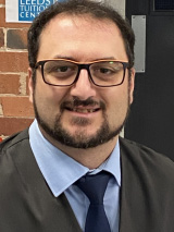 Dimitris Georgalis